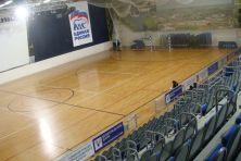 Зал спортивных игр в ДС Лама